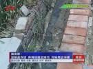 """(""""263""""淮安在行动)淮安区:豆制品作坊 养鸡场就近排污 污染周边沟渠"""
