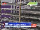 """(污染防治在攻坚·""""263""""淮安在行动)金湖县:企业三废处置不当 工地施工较为粗放"""