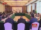 省人大常委会领导到涟水县调研脱贫攻坚工作