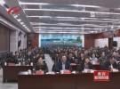 我市在淮安分会场参加省委理论学习中心组学习会