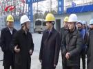 淮安经济技术开发区开展节前安全生产检查