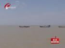 洪泽湖平均水位逼近警戒水位   各地干群积极组织开展自救互救