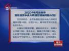 2020年6月淮安市查处违反中央八项规定精神问题46起