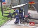(打好三大攻坚战)涟水县:政府督导 企业治理 共同推动绿色生态发展