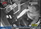 自闭症孩子偷跑上公交    好司机接力守护孩子安全回家