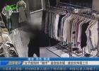 """女子逛街时""""顺手""""盗窃连衣裙  被治安拘留三日"""