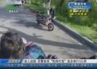 """【践行社会主义核心价值观】老人迷路 民警客串""""轮椅代驾""""徒步推行3公里"""
