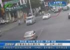 """交警查处违法摩托车  """"揪""""出网上逃犯"""