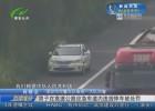 男子在高速公路应急车道内违规停车被处罚