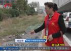 【巡访进行时】新大运河桥周边垃圾多