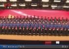 清江浦区举办庆国庆文艺汇演  区城管局荣获特等奖