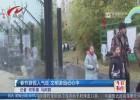 春节游园人气旺 文明游园记心中