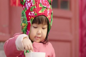 优秀公益展播——中华美德传千载 美丽中国亮起来