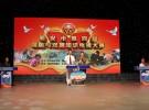 淮安市第四届国防与双拥知识电视大赛成功举行