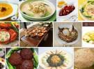揭秘国宴淮扬菜:土菜精做 无山珍海味