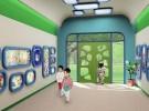 孩子开心家长放心 34所幼儿园如期建成