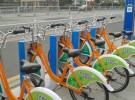 淮安公共自行车:你所不知道的数据