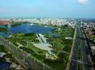 市委市政府召开生态文明建设大会  坚持生态优先  推动绿色崛起