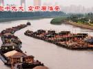 """加大运河文化遗产保护 重现""""运河之都""""繁华盛景"""