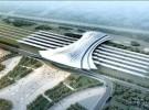 江苏规划5个大型铁路枢纽!淮安高铁东站名列其中!