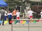 2018年吉林11选五中考体育测试项目已确定