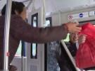"""暖心!淮安这位公交司机因为服务太走心,竟然被乘客连送一年多""""私房菜""""!"""