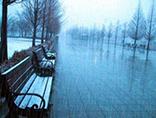 苏雪巧:飘雨的日子