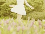 湖畔芳草:穿裙子的夏天