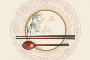 文明餐桌 公益广告丨使用公筷 文明用餐 健康生活