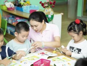 走进淮安富春幼儿园,专访姚素红老师,一位充满正能量的教育者