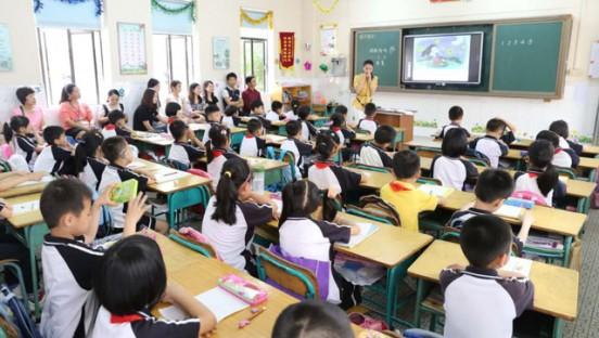 【两会民声】关注学前、基础教育  促进教育资源均衡配置