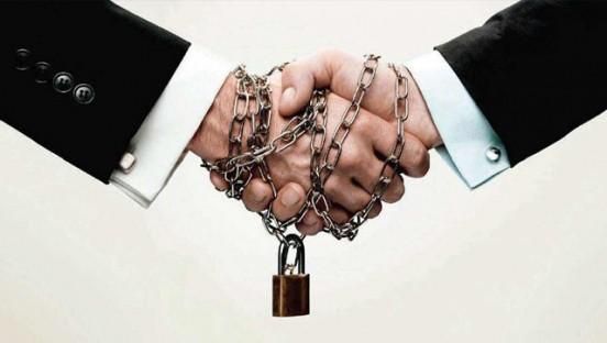 轻信业务员许诺 俩市民落入网贷骗局