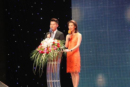 淮安市廣播電視臺主持人大賽決賽落下帷幕圖片