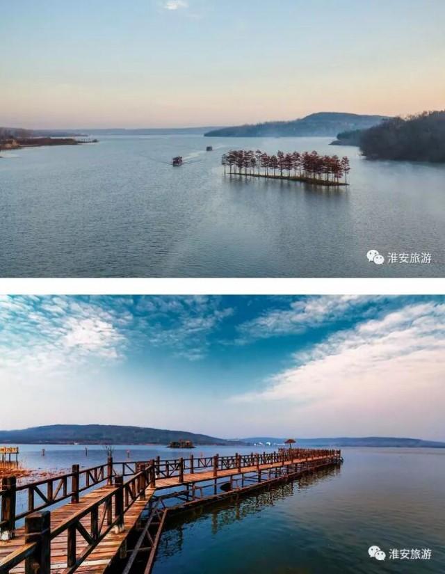 天泉湖如此怡人的风景,自然也孕育出不少饕餮美食.