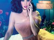 凯蒂·佩里(Katy Perry)欧美美女