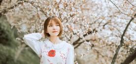 《樱花仙子》